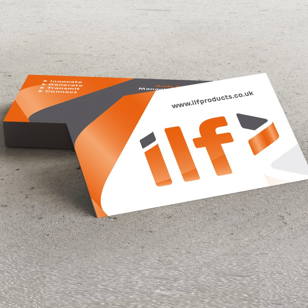 ILF Ltd Manufacturers of precision copper busbars and metal components
